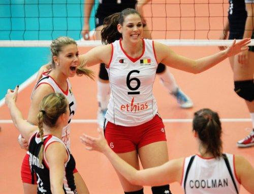 Transfery: Doświadczona Belgijka dołącza do ekipy wicemistrzyń Polski