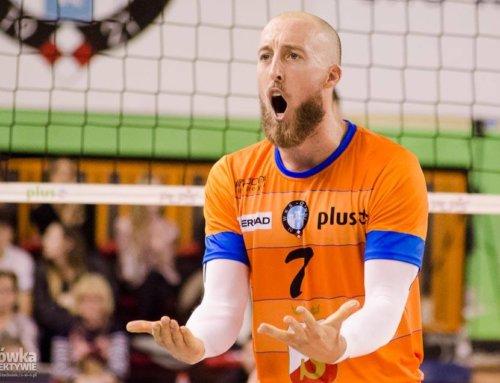 Transfery: Dustin Watten wraca do PlusLigi. Zagra w GKS-ie Katowice