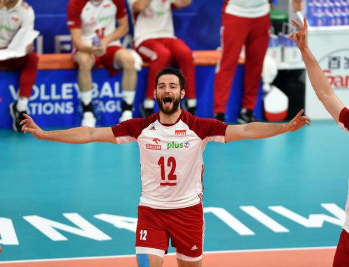 Liga Narodów 2019 (M): Biało-czerwoni wyszarpali kolejne zwycięstwo