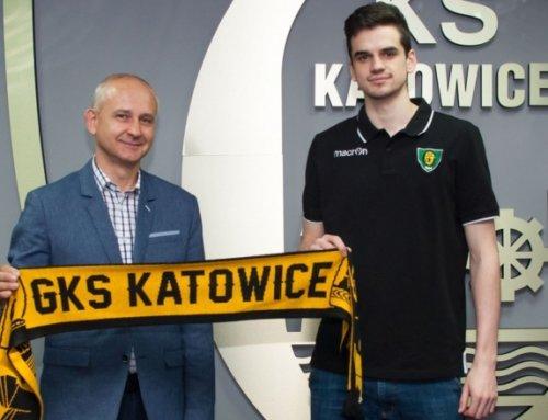 Transfery: Jakub Szymański od przyszłego sezonu w GieKSie