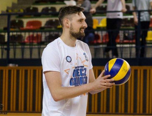 Transfery: Kamil Kwasowski odchodzi z radomskiego teamu