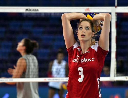 Liga Narodów 2019 (K): Biało-czerwone nie sprostały drużynie USA