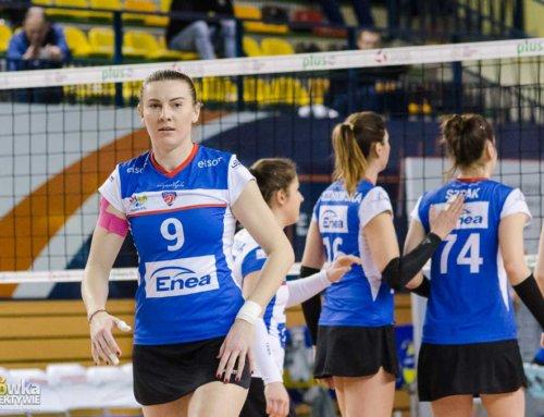 """Transfery: Marharyta Azizova zagra pod """"złotym sufitem"""""""