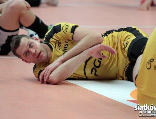 Transfery: Patryk Czarnowski dołącza do drużyny Aluronu Virtu Warty Zawiercie