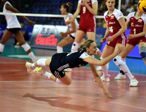 Liga Narodów 2019 (K): Turczynki wyszarpały Polkom zwycięstwo