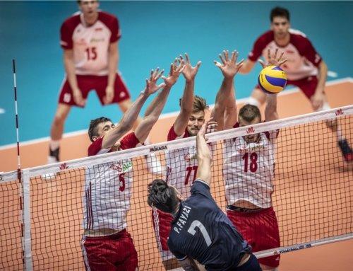 Liga Narodów 2019 (M): Polacy po zaciętym meczu przegrywają z Iranem