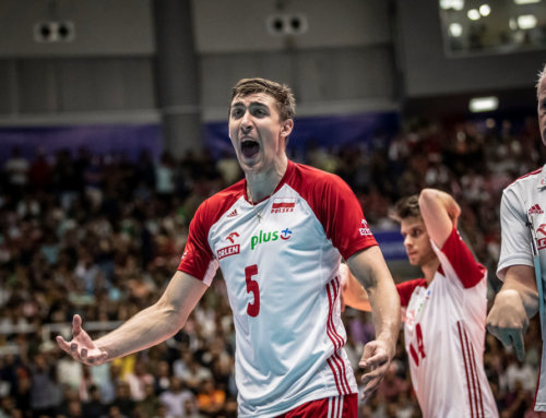Liga Narodów 2019 (M): Przed meczem Polska – Serbia