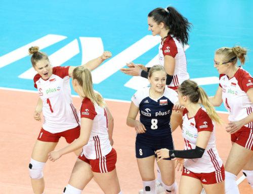 Liga Narodów 2019 (K): Biało-czerwone zapunktowały z Japonkami