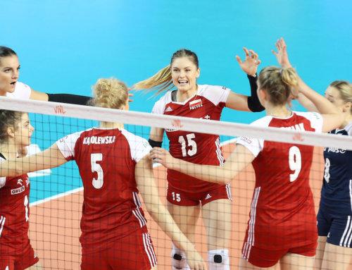 Liga Narodów 2019 (K): Polki coraz bliżej Final Six
