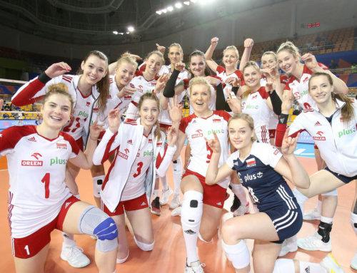 Liga Narodów 2019 (K): Biało-czerwone meldują się w Final Six