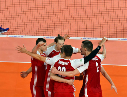 Liga Narodów 2019 (M): Siatkarski dreszczowiec dla biało-czerwonych
