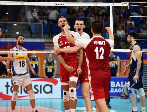 Liga Narodów 2019 (M): Polacy pozostają na zwycięskim szlaku
