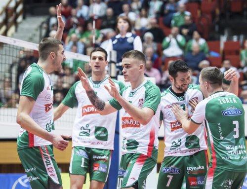 Transfery: Radosław Gil rozgrywającym Chemika Bydgoszcz
