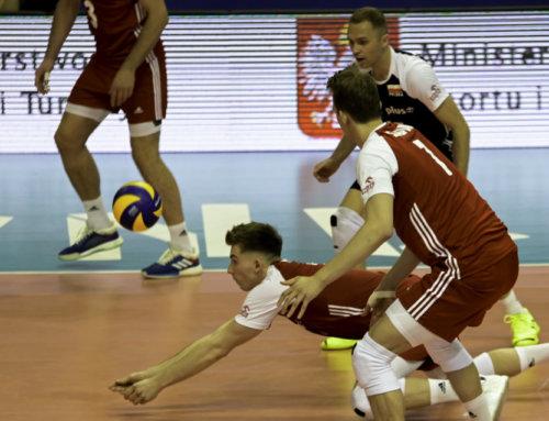 Liga Narodów 2019 (M): Bolesna porażka Polaków