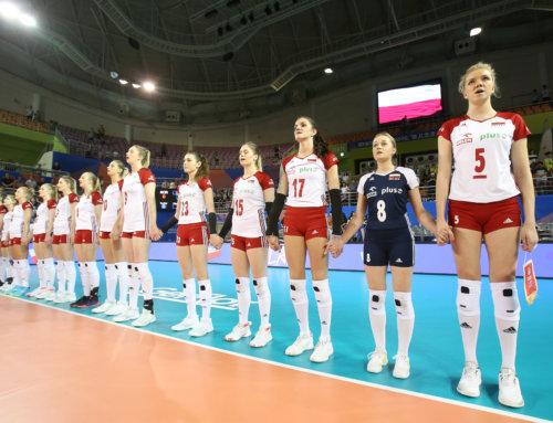 Reprezentacja: Polki pokonały Białorusinki w kolejnym meczu sparingowym