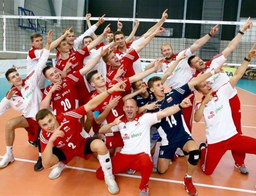 Mistrzostwa Europy U17 (M): Biało-czerwoni wygrywają swoją grupę!