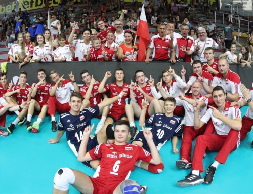Mistrzostwa Europy U17 (M): Mamy medal! Kapitalna walka Polaków w meczu z Czechami.