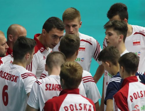 Mistrzostwa Europy U17 (M): Zabrakło niewiele. Polacy przegrywają w półfinale.