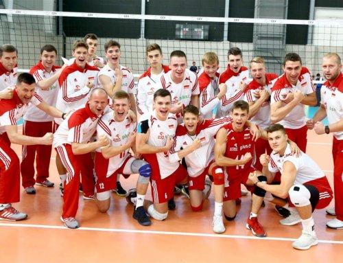 Mistrzostwa Europy U17 (M): Czwarty mecz i trzecie zwycięstwo biało-czerwonych.