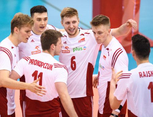 MŚ Juniorów: Biało-czerwoni wyszarpali zwycięstwo w meczu z Kanadą