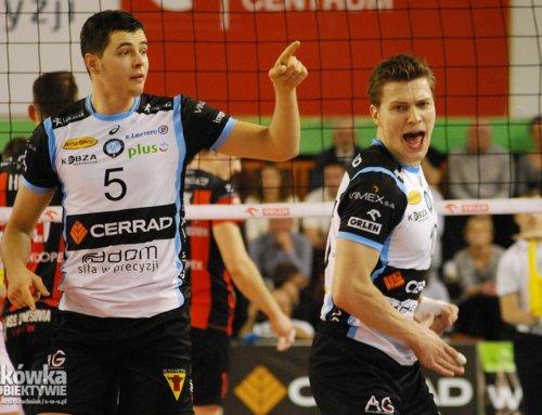 Transfery: Bartłomiej Grzechnik ponownie zagra w Radomiu