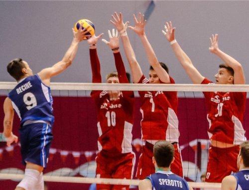 MŚ Juniorów: Koniec medalowych nadziei biało-czerwonych.