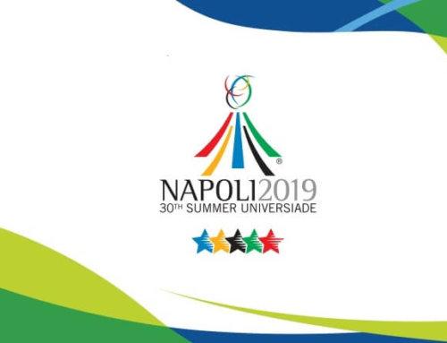 Uniwersjada 2019 (M): Terminarz i wyniki [12.07.2019]