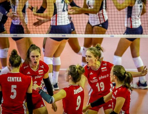 MŚ Juniorek: Podrażnione Polki rozprawiły się z Amerykankami