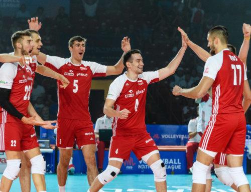 Liga Narodów 2019 (M): Koncertowa gra Polaków w meczu o brąz!