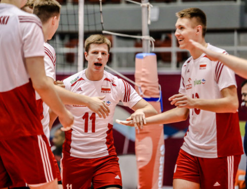Mistrzostwa Świata U-21 (M): Polacy przedłużyli zwycięską passę