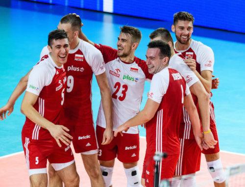 Liga Narodów 2019 (M): Poznaliśmy najlepszych zawodników turnieju