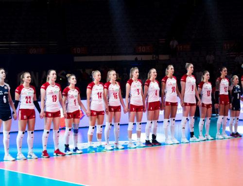 ME 2019 (K): Do startu, gotowe… Start! Polki zaczynają walkę w Mistrzostwach Europy