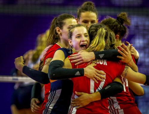 MŚ Juniorek: Polki piątą drużyną na świecie