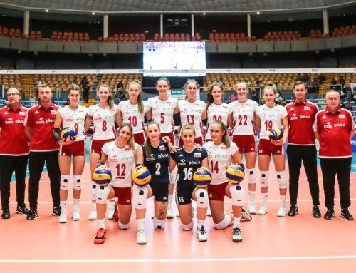 MŚ Juniorek: Biało-czerwone nie zagrają o medale