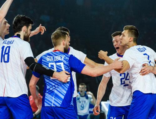 Liga Narodów 2019 (M): Złoto znów dla Rosjan