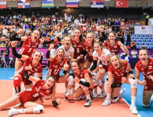 MŚ Juniorek: Polki z awansem do czołowej ósemki turnieju