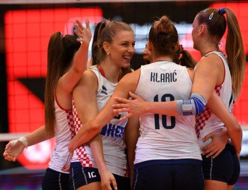 ME 2019 (K), grupa C: Pierwsze zwycięstwo Chorwacji i Rumunii