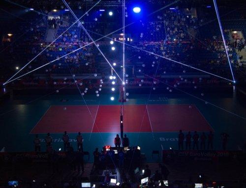 ME 2019 (K): Grupa D: Udane otwarcie turnieju w wykonaniu gospodyń