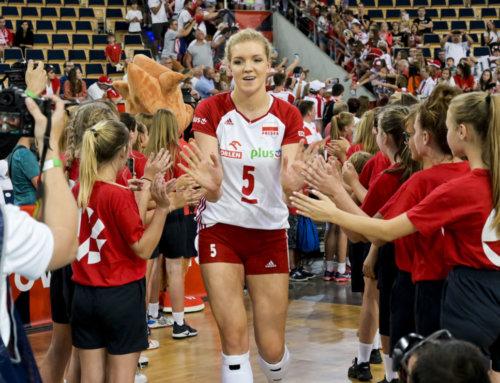 ME 2019 (K): Grupa B: Wyniki pierwszego dnia rywalizacji w Łodzi [23.09.2019]