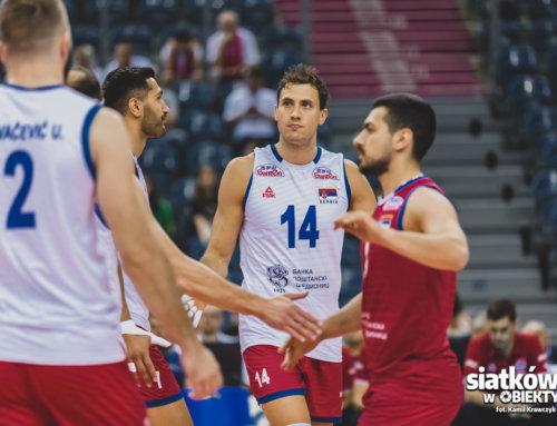 Aleksandar Atanasijević dla s-w-o.pl: Udział w Igrzyskach był dla mnie czymś niesamowitym. Chciałbym przeżyć to jeszcze raz