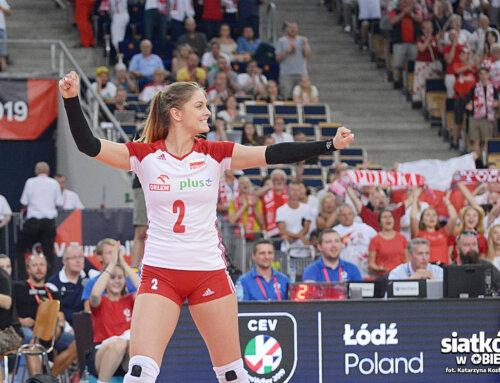 Transfery: Mistrzyni Polski w ŁKS