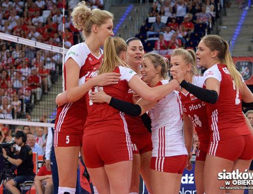 ME 2019 (K): Grupa B: Polska-Portugalia