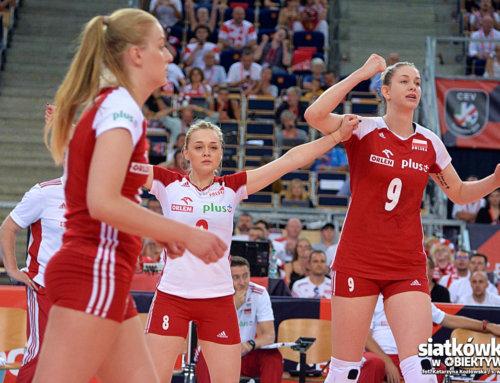 Kwal. IO 2020 (K): Polki pokazały charakter w starciu z Turczynkami