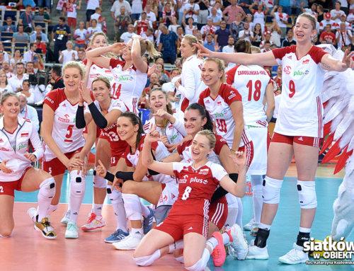 Kwal. IO 2020 (K): Polki przypieczętowały awans do półfinału