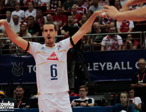 Transfery: Benjamin Toniutti wzmacnia Jastrzębski Węgiel