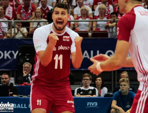Kwal. IO 2020 (M): Fabian Drzyzga: Ten turniej odbywał się w głowie