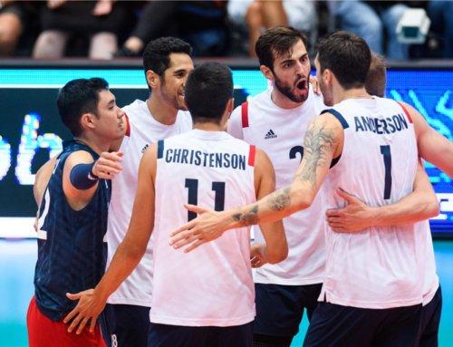 Kwal. IO 2020 (M): Grupa B: Amerykanie o krok od awansu na Igrzyska Olimpijskie