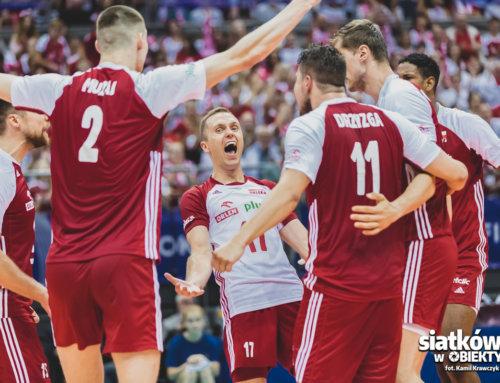Kwal. IO 2020 (M): Cel został osiągnięty. Polacy wywalczyli upragniony awans