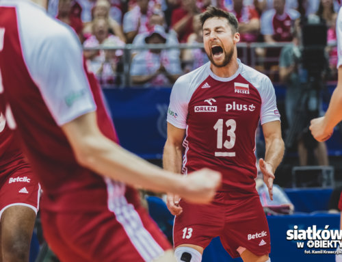 PŚ 2019 (M): Polacy z kolejnym zwycięstwem. Kanadyjczycy pokonani