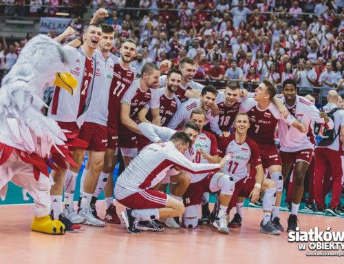 PŚ 2019 (M): Poznaliśmy skład szerokiej kadry Vitala Heynena